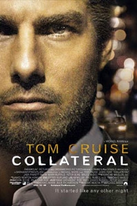poster 'Collateral' © 2004 United International Pictures (UIP)