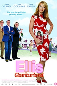 poster 'Ellis in Glamourland' © 2004 Independent Films