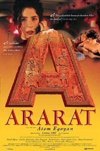 poster 'Ararat' (c) 2004 ARP Sélection