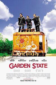 poster 'Garden State' © 2004 Buena Vista International