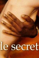Filmposter 'Le Secret' © 2001 A-Film