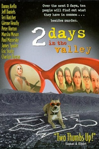 poster '2 Days in the Valley' © 1996 Metro-Goldwyn-Mayer (MGM)
