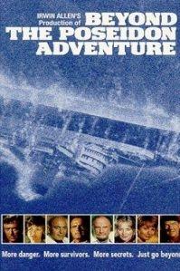 poster 'Beyond the Poseidon Adventure' © 1979 Warner Bros.