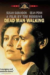 poster 'Dead Man Walking © 1995 Polygram