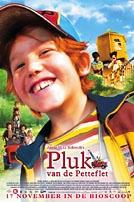poster 'Pluk van de Petteflet' © 2004 Warner Bros.