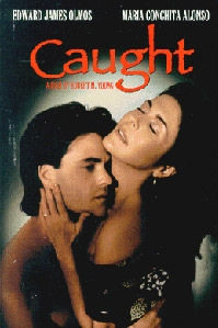 poster 'Caught' © 1996 Circle Films Inc.