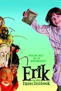 poster 'Erik of het klein Insectenboek' © 2005 United International Pictures (UIP)