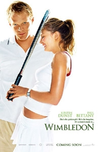 poster 'Wimbledon' © United International Pictures (UIP)
