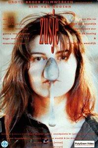 Poster van 'Zusje' © 1996