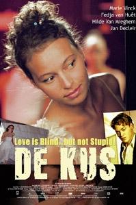 poster 'De Kus' © 2004