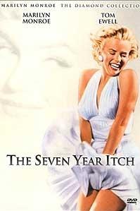 Marilyn met opwaaiende jurk © 1965 20th Century Fox Film Corporation