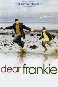 poster 'Dear Frankie' © 2004 1 More Film