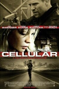 posetr 'Cellular' © 2004 RCV Film Distribution