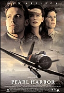 Poster 'Pearl Harbor' © 2001 Touchstone Pictures