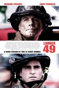 poster 'Ladder 49' © 2004 Buena Vista International (BVI)