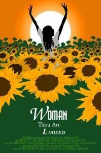 poster 'Woman Thou Art Loosed' © 2004 Woman Thou Art Loosed LLC