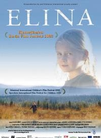 poster 'Elina' © 2002 Filmlance International AB
