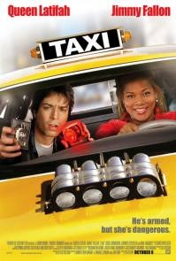 poster 'Taxi' © 2004 20th Century Fox