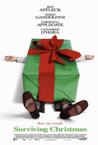 poster 'Surviving Christmas' © 2004 United International Pictures (UIP)