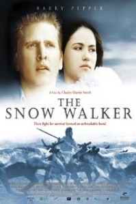 poster 'The Snow Walker' © 2004 Cinemien