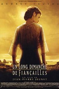 poster 'Un Long Dimanche De Fiancailles' © 2004 Warner Bros.