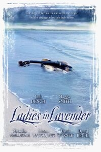 poster 'Ladies in Lavender' © 2004
