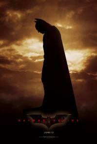 poster Batman Begins (c) Warner Bros 2004