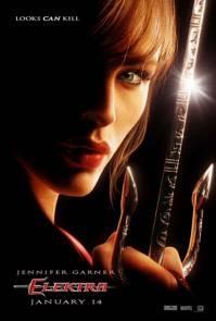 poster Elektra (c) 2004 20th Century Fox