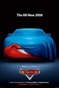 Poster Cars (c) Disney