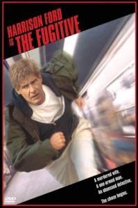 poster 'The Fugitive' © 1993 Warner Bros.