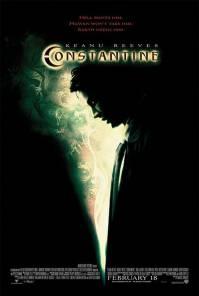 Poster Constantine (c) 2005 Warner Bros