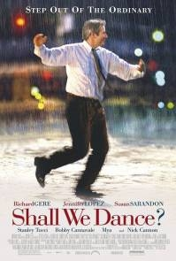 Poster Shall We dance (c) 2004 Miramax