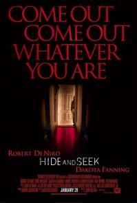 Poster Hide and Seek (c) 2005 Twentieth Century Fox