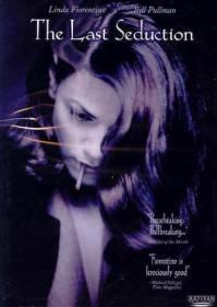 DVD Hoes The Last Seduction (c) Amazon.com