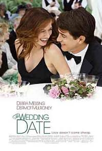 Poster The Wedding Date (c) 2005 Gold Circle Films