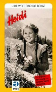 DVD Hoes Heidi (c) Amazon.de