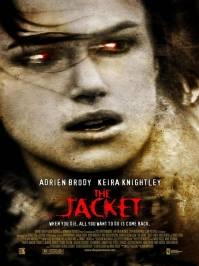 Poster The Jacket (c) 2005 Warner Bros