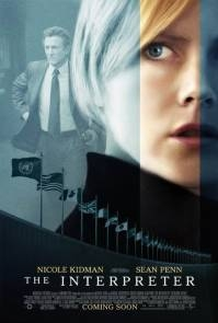 Poster The Interpreter (c) 2005 Universal Pictures