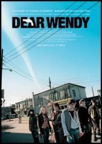 Poster Dear Wendy (c) 2005 Wellspring Media