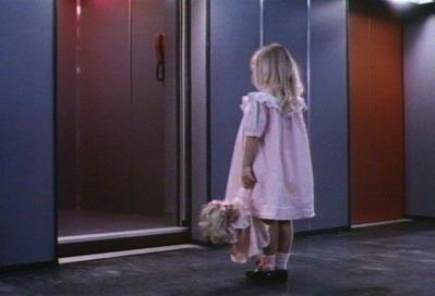 Scène uit de film met Isabelle Brok (c) 2001 Sigma Films