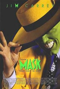 Poster The Mask