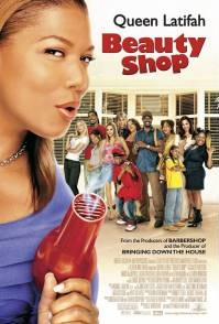Poster Beauty Shop (c) 2005 MGM
