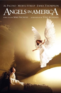 DVD Angels in America (c) Amazon.com