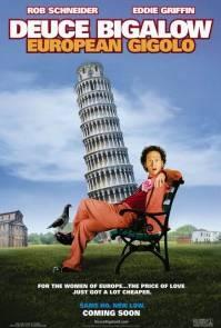 Poster Deuce Bigalow: European Gigolo