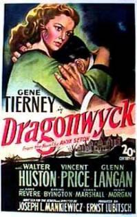 Poster Dragonwyck