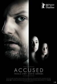 Poster Accused (c) 2005