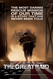 Poster The Great Raid (c) 2005 Miramax