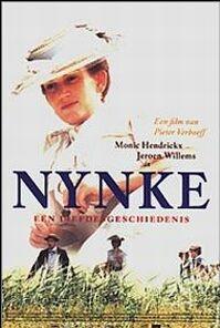 Poster met Monic Hendrickx als 'Nynke' (c) 2001 UIP