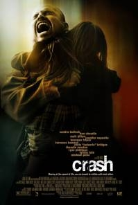 Poster Crash (c) 2004 Lions Gate Films