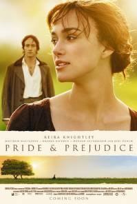 Poster Pride and Prejudice (c) 2005 Focus Features